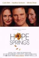 Affiche du film Hope Springs