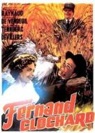 Affiche du film Fernand clochard