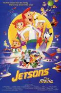 Affiche du film Jetsons: The Movie
