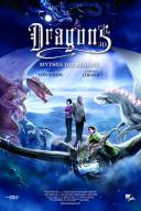Dragons : Real Myths and Unreal Creatures - 2D/3D