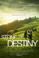 Affiche du film Stone of destiny