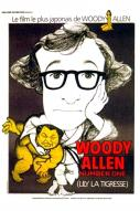 Affiche du film Lily la tigresse (Woody Allen Number One)