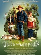 Affiche du film Hunt for the Wilderpeople