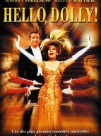 Affiche du film Hello, Dolly !