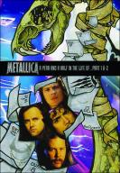 Affiche du film A Year and a Half in the Life of Metallica