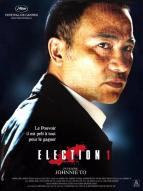 Affiche du film Election
