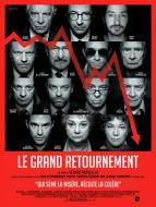 Affiche du film Grand retournement (Le)