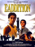 Affiche du film L'Addition