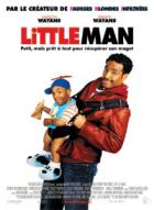 Affiche du film Little man
