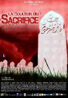 Affiche du film La Couleur du sacrifice