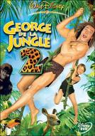 Affiche du film George de la jungle 2