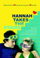 Affiche du film Hannah Takes the Stairs