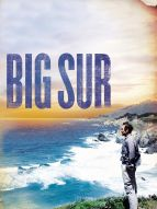 Affiche du film Big Sur