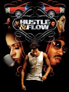 Affiche du film Hustle & Flow