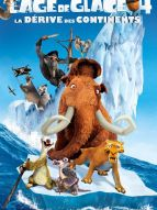 Ice Age : Continental drift