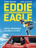 Affiche du film Eddie the Eagle