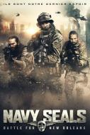 Affiche du film Navy Seals - Battle for New Orleans