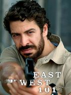 Affiche du film East West 101 (Série)