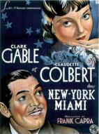 Affiche du film It happened one night