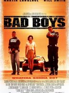 Affiche du film Bad Boys