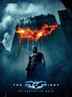 Affiche du film The Dark Knight