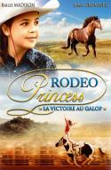 Affiche du film Rodeo Princess
