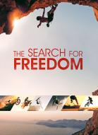 Affiche du film The Search for Freedom