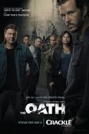 Affiche du film The Oath (Série)