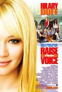 Affiche du film Raise your voice