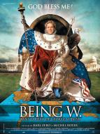 Affiche du film Being W – Dans la peau de George W. Bush