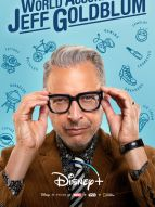 Affiche du film The World According to Jeff Goldblum (Série)