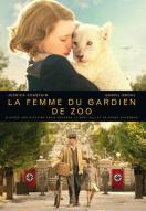 Affiche du film The Zookeeper's Wife