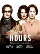 Affiche du film The Hours