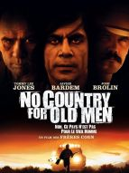 Affiche du film No Country For Old Men