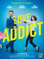 Affiche du film Love Addict