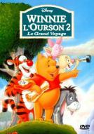 Affiche du film Winnie l'ourson 2 : Le Grand Voyage