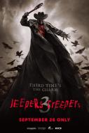 Affiche du film Jeepers Creepers 3