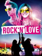 Affiche du film Rock' n' love
