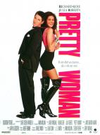 Affiche du film Pretty woman