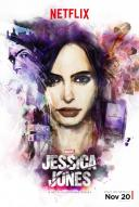 Affiche du film Marvel's Jessica Jones   (Série)