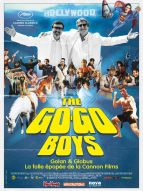 Affiche du film The Go-Go Boys : The Inside Story of Cannon Films