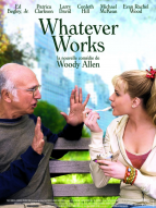 Affiche du film Whatever Works