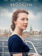 Affiche du film Brooklyn