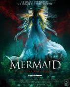 Affiche du film Mermaid, le Lac des âmes perdues