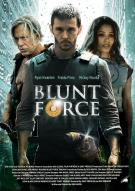 Affiche du film Blunt Force