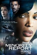 Affiche du film Minority Report   (Série)