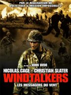 Affiche du film Windtalkers : Les messagers du vent