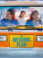 Affiche du film The Wedding Plan