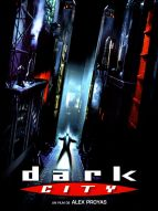 Affiche du film Dark City