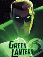 Green Lantern : The animated series (Série)